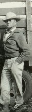 Grandpa Leatherwood