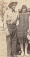 Grandpa & Grandma Katie