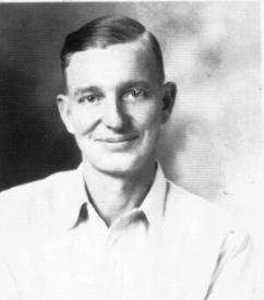 Robert Earl Rector